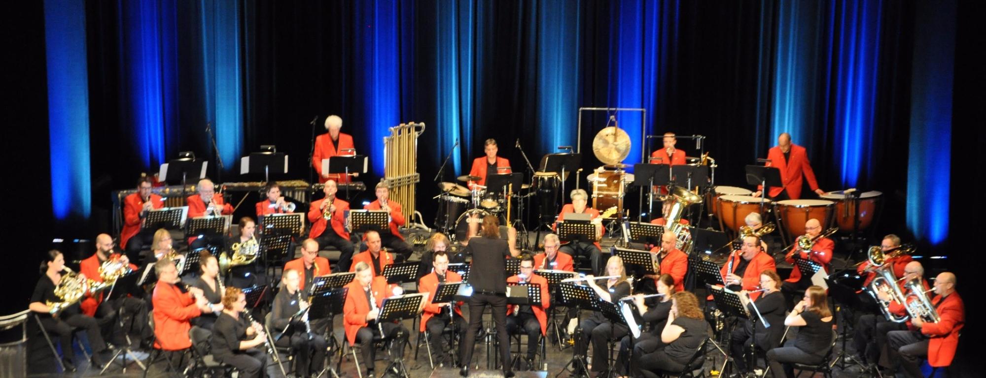 Orchestre Philharmonique de Saint-Hyacinthe